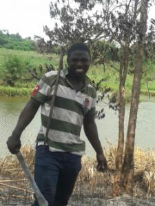 Emmanuel Akotia